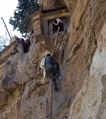 monastero Debredamo