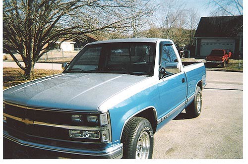 chevrolet chevy 1989 silverado truckphotos northerntool