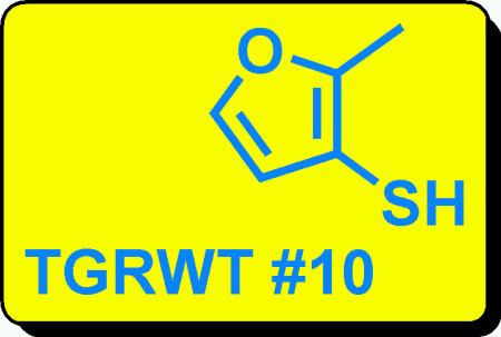 TGRWT #10
