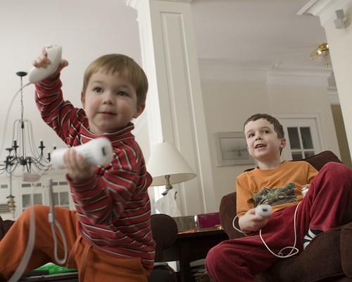 Los juegos online, un gancho para la fibra óptica. Foto cortesía de chipgriffin