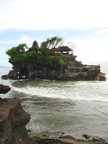 海神廟直照