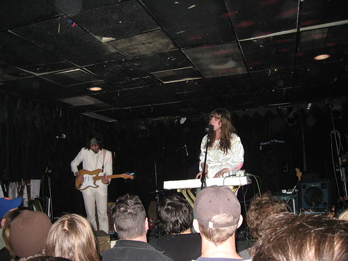 Beach House @ Hi-Dive 3-22-08