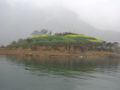 Island Homestead (slumber.six) Tags: china yangtzeriver  threegorgesdam
