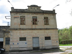 Centrale Idroelettrica Mercure - F.lli Tancredi