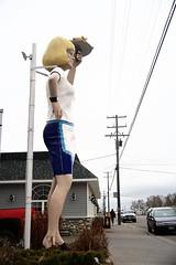 IMG_5484 (dancingwolf22) Tags: sexy highheels legs martha hips fries eyeshadow blackfootidaho
