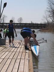 aprilrowing 018 (numerosiete) Tags: stlouis rowing npu northparkuniversity