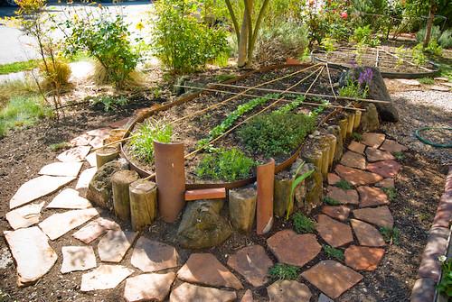 Vegetable Path