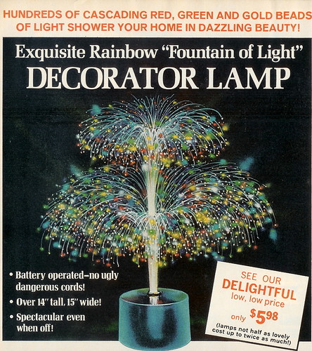 Fountain of Light 1973 (by senses working overtime)