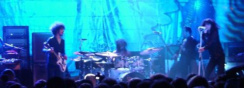 The Mars Volta (live) - 03