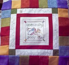 Beas Capricorn Quilts