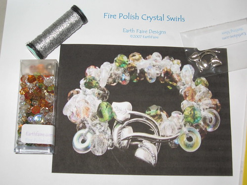 Fire Polish Crystals