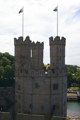 Welsh tower