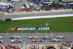 NASCAR Race