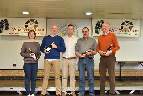 Wim Ruelens Lotto Olimpia Tienen 2017-131