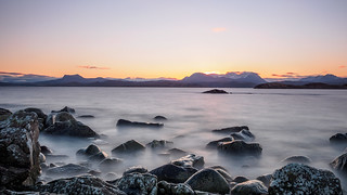 Mellon Udrigle Sunrise