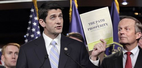 Todd Akin thinks Paul Ryan is dreamy