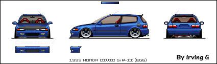 Los Dichosos Pixel Cars 5729004429_1afc160dc9