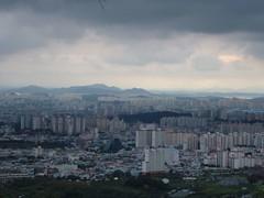 Vues de Gwangju (jo_la_star) Tags: coree gwangju