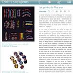 Les perles de Murano (MuCEM) thumbnail