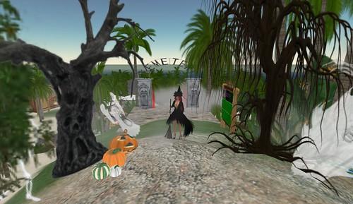 HALLOWEEN in SL 13