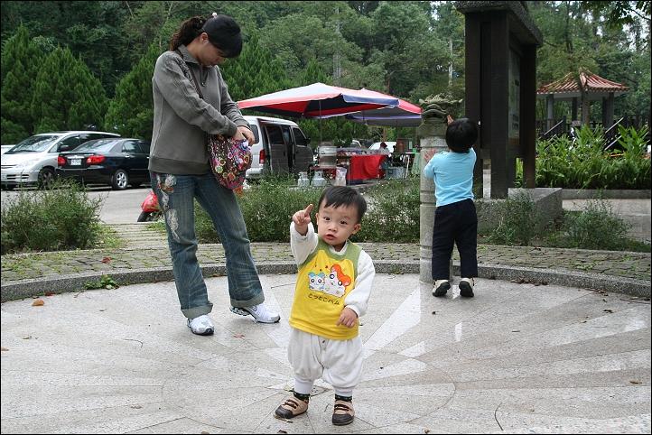 2007國旅卡DAY1(獅頭山)001