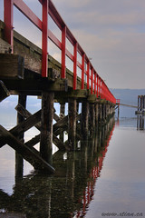 RED DOCK 03IMG_4333 (Christian_Rasmussen) Tags: superhearts