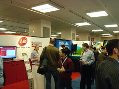 SES Chicago Exhibitors
