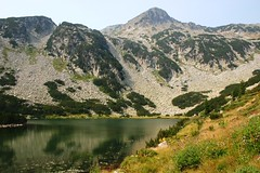 Pirin mountains (proxima2) Tags: mountain lake hiking bulgaria pirin platinumphoto proxima2