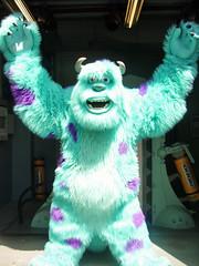 Sully (meeko_) Tags: sully james sullivan jamespsullivan monsters inc monstersinc pixar characters disneycharacters pixarcharacters commissarylane mgm disneys hollywood studios disneymgmstudios disneyshollywoodstudios walt disney world waltdisneyworld florida themepark monster