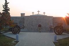 Carso monument (Phillip Dye) Tags: memorial ww1 battlefield carso