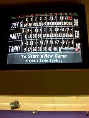 I bowled a 248!!!