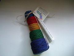 Solitude Wool Sock Kit