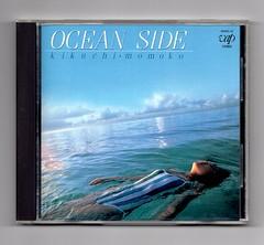 菊池桃子 - Ocean Side