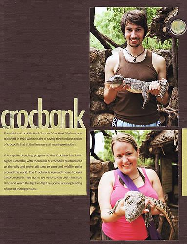 Crocbank