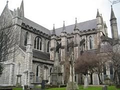 Ireland - St. Patrick's