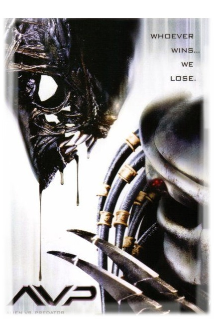 alien vs predator ver3