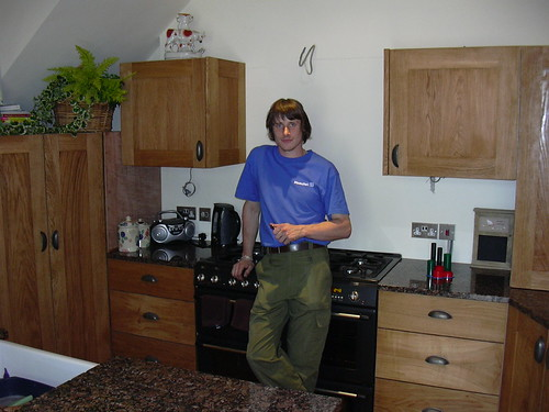 handmade kitchens yorkshire
