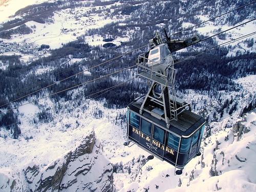 Cortina d´Ampezzo  2006 por alesduchac.