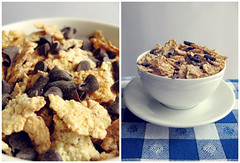 easy like sunday morning. (*northern star) Tags: blue food brown white macro cup yellow breakfast canon milk blu chocolate eat latte flakes cereals tovaglia cibo korn quadri tazza mangiare kellogs northernstar quadretti donotsteal allrightsreserved kornflakes quadroni northernstarandthewhiterabbit northernstar usewithoutpermissionisillegal northernstarphotography ifyouwannatakeitforpersonalusesnotcommercialusesjustask