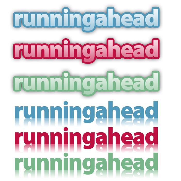 runningahead
