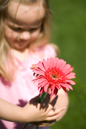 Candid 14 Jaimes Flower