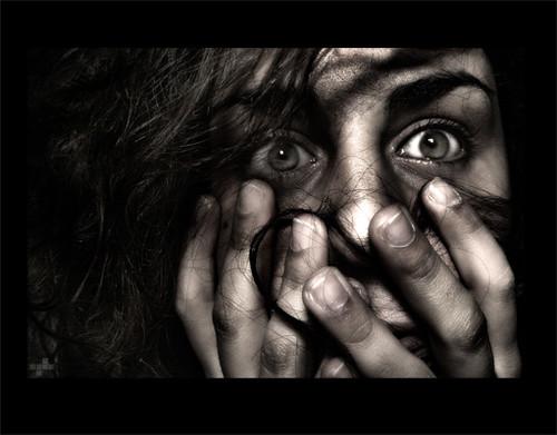 Los juegos etimolÓgicos del miedo