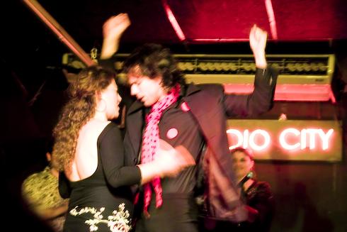 Flamenco Valencia-4