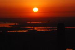 Tri Boro Sunrise