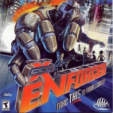 X-COM Enforcer 3