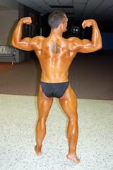 DSC_0204 (_Matthew Carlson_) Tags: muscles minnesota sweet bodybuilding speedo bodybuilder flex faketan lifting