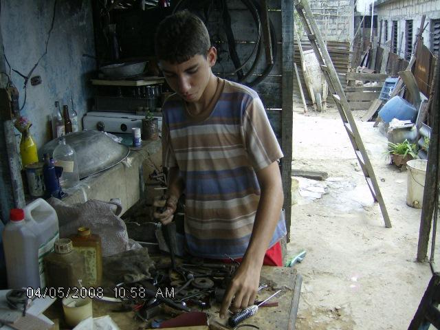 Cuba: fotos del acontecer diario 2448542692_3d898ab807_o