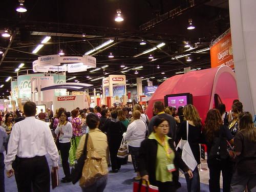 CDA Anaheim Meeting May 1 2008 Part three 017