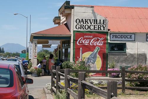 Oakiville Grocery