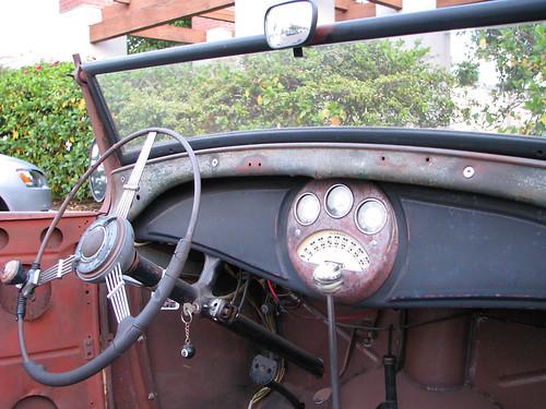El Cajon Classic Car & Hot Rod Cruise 062508 -62